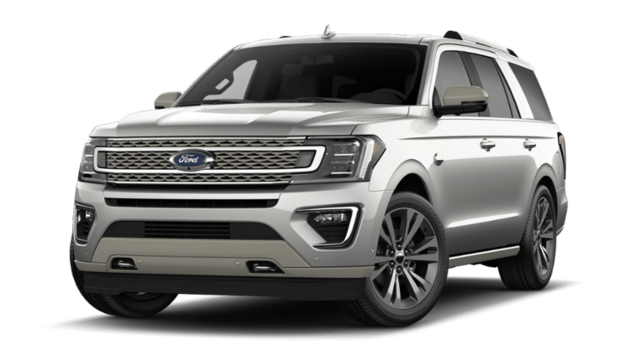 New 2020 Ford Expedition King Ranch SUV For Sale in Fredericksburg, VA
